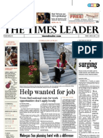 Times Leader 06-08-2012