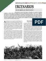 Mercenarios Libro de Ejercito