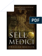 El Sello Medici - Theresa Breslin
