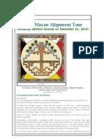 2012 Mayan Alignment Tour.docx