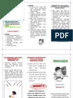 Leaflet ASI Eksklusif