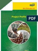Profile Report
