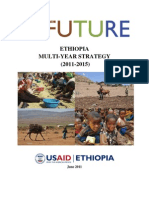Ethiopia Multi-year Strategy (2011-2015)