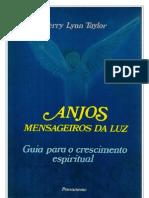 Anjos - Mensageiros Da Luz - Terry Lynn Taylor
