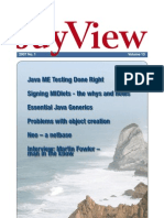 Jay View 13