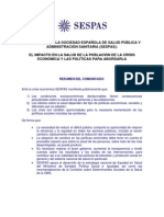 V09 Crisis Economica y Salud SESPAS 3 X