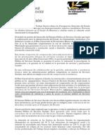 Enmiendas Recortes.ts