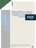 Resumeexecutif Rapport Afd 2011 Yseghirate Elguerrab[1][1]