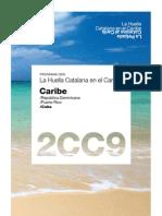 Huella Catalana Caribe
