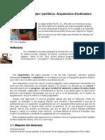 Configuracio d Equips i Periferics. Arquitectura d Ordinadors 1