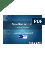Speedline Official