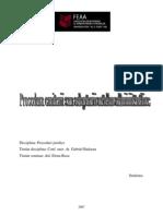 Procedura Adoptarii Sau Emiterii Actelor Administrative