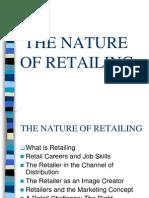 01 Nature Retailing