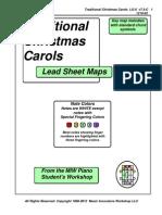 LSX - Traditional Christmas Carols   v7.4-C  1210-02