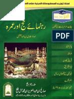 Ur Rahnumae Hajj Aur Umrah