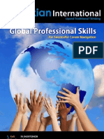 Veloxian International Global Professional Skills