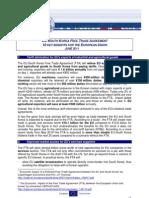 EU-Korea FTA - Key Benefits