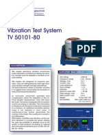 Documentazione TV-50101 (650N)