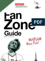 Fan Zone Guide RU