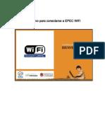 Instructivo Para Conectarse a EPEC Wifi
