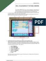 Manual de Uso Del Analizador Ict Victoria Sdh