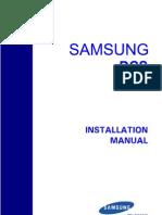 Samsung Dcs