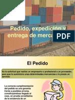 Pedido, expedición y entrega de mercancías (1)