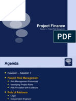 projectfinancesession02-12589062188884-phpapp02