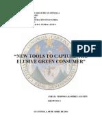 green marketing essay environmentalism marketing c new tools to capture the elusive green consumer