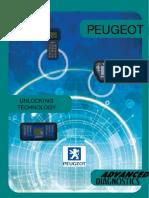 Peugeot Manual