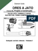 Motores a Jato - Projeto e Construção