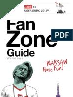 Fan Zone Guide FR