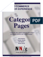 Ecom Category Pages