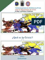 Comunicacion de Crisis Para Curso OOS2