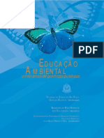 Educacao Ambiental - Secretaria Do Meio Ambiente SP