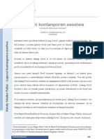 Lapoezi kontanporen seselwa - Vents Alizés 2012 233-242
