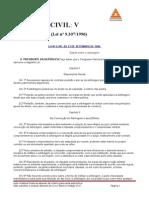 09 - Lei de Arbitragem