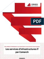 Comarch IT Infrastructures