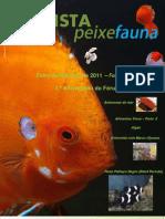 Peixe Fauna