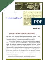 Contractul de Franciza-Demo