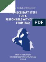 Democrats' Iraq Plan