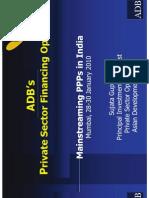 ADB Financing