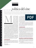 Por la política del cine