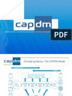 CAPDM SME 2.0 Kick Off Meeting Presentation