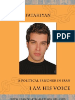 Free Political Prisoners in Iran