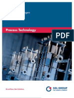 SGL PT Brochure Graphite Block Heat Exchangers