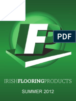 Irish Flooring Products Web Catalog - Summer 2012