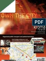 Kroma Tower Makati City Condo Preselling Alveo Land