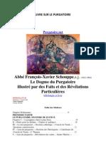 Livre Sur Le Purgatoire
