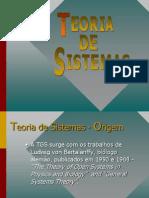 teoriadesistemasapresentaopowerpoint-100324025315-phpapp01